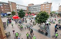 HSBC UK City Ride Coventry - 17 September 2017