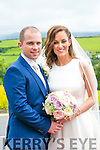 Noelle Cregan & Eoin Colgan were married at St John's Church Tralee on Saturday 30th July 2016 with a reception at Ballyroe Heights Hotel