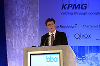 BBA Conference 17102013