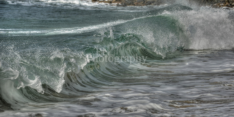 This wave was taken last winter on Kangaroo Island South Australia late one afternoon