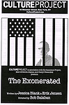 Curtain Call for the 10th Anniversary Production of 'The Exonerated' at the Culture Project in New York City on 9/19/2012.