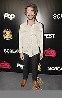 HOLLYWOOD,CA - OCTOBER 18: Devin Bonnee attends the TRASH FIRE / Screamfest red carpet at TCL Chinese Theater in Hollywood, California on October 18, 2016. Credit: Koi Sojer/Snap'N U Photos /MediaPunch