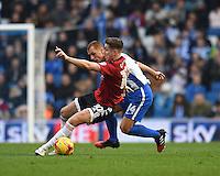 161126 Brighton & Hove Albion v Fulham