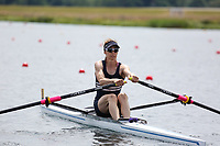 Race: 30  Women's Single Sculls - Tier 2 - Final<br /> <br /> The Metropolitan Regatta 2019<br /> Sunday<br /> <br /> To purchase this photo, or to see pricing information for Prints and Downloads, click the blue 'Add to Cart' button at the top-right of the page.