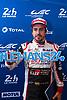 Fernando ALONSO (ESP), TOYOTA TS050 #8, 24 HEURES LE MANS 2019