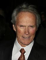 Clint Eastwood 2007<br /> Photo By John Barrett/PHOTOlink.net / MediaPunch