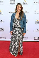 LOS ANGELES - SEP 28:  Dani de Jesus at the 2019 Catalina Film Festival - Saturday at the Catalina Bay on September 28, 2019 in Avalon, CA