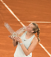 2018 05 12 Petra Kvitova vs Kiki Bertens