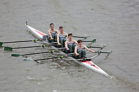 Crew: 69   Staines Boat Club   Championship Quads<br /> <br /> Schools' Head of the River 2018<br /> <br /> To purchase this photo, or to see pricing information for Prints and Downloads, click the blue 'Add to Cart' button at the top-right of the page.