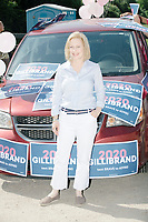 Kirsten Gillibrand - 4th of July Parade - Amherst, NH - 4 July 2019