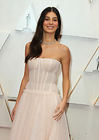 09 February 2020 - Hollywood, California - Camila Morrone. 92nd Annual Academy Awards presented by the Academy of Motion Picture Arts and Sciences held at Hollywood & Highland Center. Photo Credit: AdMedia