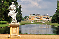 JUN 18 Wrest Park re-opens