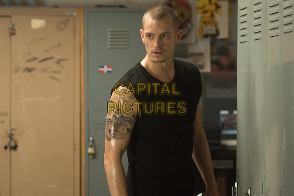 JOEL KINNAMAN as Mike Conlon in Warner Bros. Pictures' action thriller &quot;RUN ALL NIGHT,&quot; a Warner Bros. Pictures release.<br /> *Filmstill - Editorial Use Only*<br /> CAP/NFS<br /> Image supplied by Capital Pictures