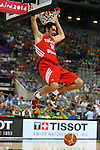 2014-09-09-Lithuania vs Turkey: 73-61.