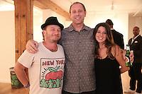 Joseph Gross, Tahiti Pehrson, Linzy Blair