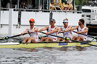 Race: 69 - Event: VISITORS' - Berks: 223 LEANDER CLUB - Bucks: 219 CHRIST CHURCH &amp; TRINITY COLLS., OXF<br /> <br /> Henley Royal Regatta 2017<br /> <br /> To purchase this photo, or to see pricing information for Prints and Downloads, click the blue 'Add to Cart' button at the top-right of the page.