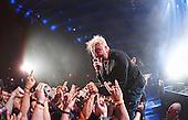 Jun 03, 2016: DEFTONES - SSE Arena Wembley London