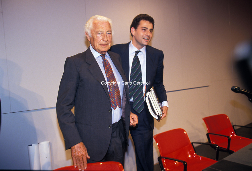 Fiat Shareholders General Meeting Assemblea Generale