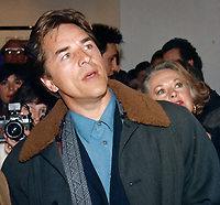 1991 <br /> Don Johnson Tippi Hedren<br /> Photo By John Barrett-PHOTOlink.net/MediaPunch