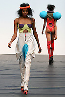 Alternative Fashion Week London
