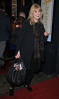 "Susan Hampshire at the ""Home, I'm Darling"" press night, Duke of York's Theatre, St Martin's Lane, London, England, UK, on Tuesday 05th February 2019.<br /> CAP/CAN<br /> ©CAN/Capital Pictures"