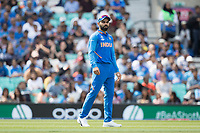 Virat Kolli (India) during India vs New Zealand, ICC World Cup Warm-Up Match Cricket at the Kia Oval on 25th May 2019