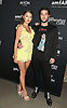 Nora Gjieli and Anddrew Warren attends the amfAR generationCURE 7th Annual Solstice Event on June 21,2018 at SECOND in New York City, New York, USA.<br /> <br /> photo by Robin Platzer/Twin Images<br />  <br /> phone number 212-935-0770