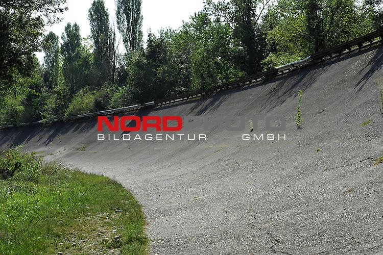 05.-08.09.2011, Autodromo Nationale, Monza, ITA, F1, Grosser Preis von Italien, Monza, im Bild  Italian GP Impressions  <br />  Foto &not;&copy; nph / Mathis