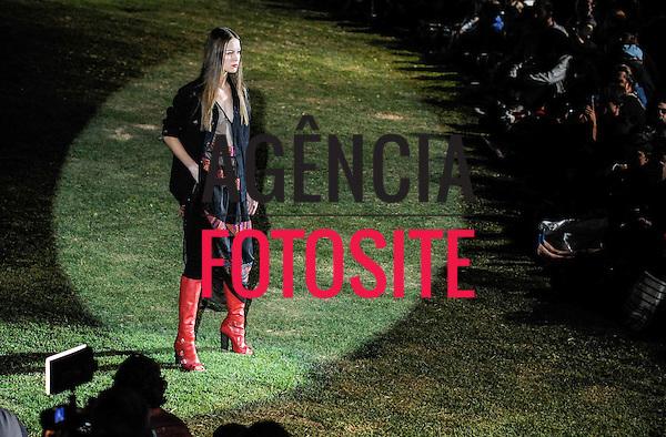 Cavalera<br /> <br /> S&atilde;o Paulo Fashion Week- Ver&atilde;o 2016<br /> Abril/2015 Cavalera<br /> <br /> Sao Paulo Fashion Week- Verao 2016<br /> Abril/2015<br /> <br /> foto: Daniel Deak/Agencia Fotosite