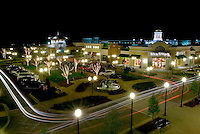 Blakeney Shopping Center