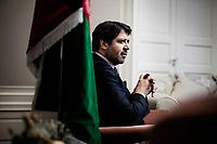 Politicians: Hekmat Karzai