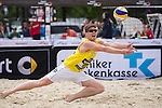 20150509 smart beach tour, Muenster