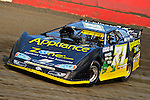 Feb 06, 2011; 6:14:17 PM; Gibsonton, FL., USA; The Lucas Oil Dirt Late Model Racing Series running The 35th annual Dart WinterNationals at East Bay Raceway Park.  Mandatory Credit: (thesportswire.net)