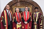 Inaugural Lecture David Fleming 9.3.16
