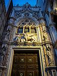San Marko Plaza and Basilica, Venice, Italy