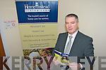 Home Instead Senior Care Tim Healy, proprietor