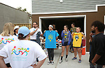 Meridian Health Foundation Service Project Highlands, NJ 9/21/18