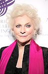 Judy Collins attends the American Theatre Wing's annual gala at the Plaza Hotel on Monday Sept. 24, 2012 in New York.
