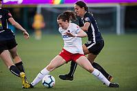 Tacoma, WA - Sunday, June 15, 2019: Reign FC vs Washington Spirit at Cheney Stadium.