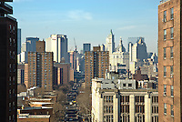NYC View 475 FDR Drive