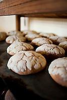 Panaderia Superior bakery in Bustamante, Nuevo Leon. Aromas y Sabores with Chef Patricia Quintana