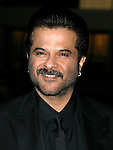 LOS ANGELES, CA. - January 31: Actor Anil Kapoor arrives at the 61st Annual DGA Awards at the Hyatt Regency Century Plaza on January 31, 2009 in Los Angeles, California.