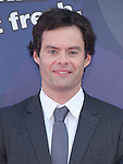 Bill Hader attends The Disney Pixar L.A. Premiere of Inside Out held at The El Capitan Theatre  in Hollywood, California on June 08,2015                                                                               © 2015 Hollywood Press Agency