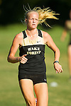 Wake Forest Cross Country 2013