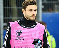 Jonas Hector (Deutschland Germany) - 06.09.2019: Deutschland vs. Niederlande, Volksparkstadion Hamburg, EM-Qualifikation DISCLAIMER: DFB regulations prohibit any use of photographs as image sequences and/or quasi-video.