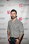 David Koi ATTENDS OXYGEN'S BAD GIRLS CLUB MIAMI SEASON FINALE RED CARPET EVENT