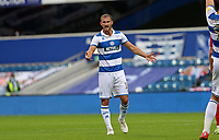 Dominic Ball of Queens Park Rangers during Queens Park Rangers vs Fulham, Sky Bet EFL Championship Football at the Kiyan Prince Foundation Stadium on 30th June 2020