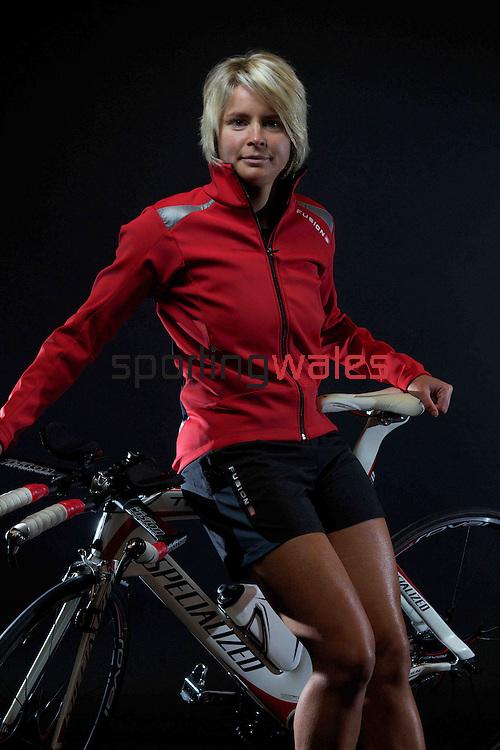 Tri-Athlete - Bethan Fowler..11.12.10.©STEVE POPE