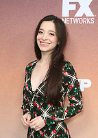 "NORTH HOLLYWOOD, CA - MAY 10: Mikey Madison, at FYC  Event For Season 3 Of FX's ""Better Things"" at Saban Media Center in North Hollywood, California on May 10, 2019. <br /> CAP/MPIFS<br /> ©MPIFS/Capital Pictures"