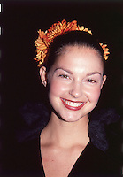 Ashley Judd By Jonathan Green